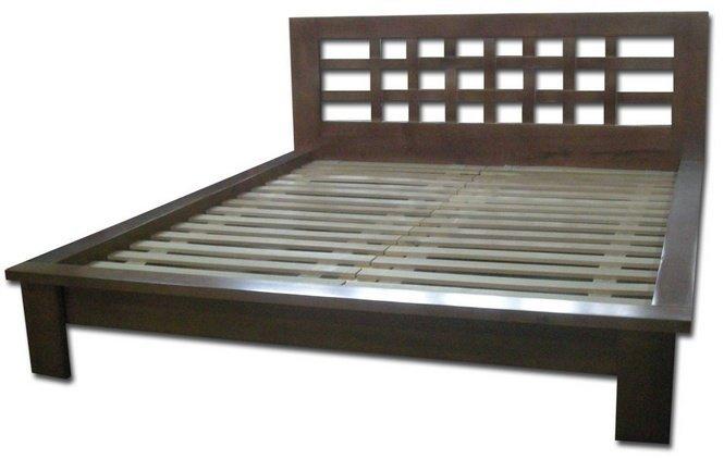 Полуторная кровать Шанхай