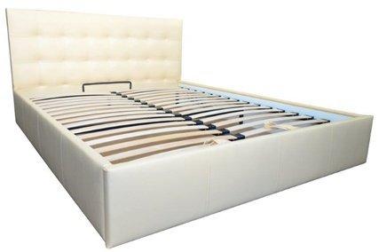 Двуспальная кровать Гера 200х160 плюс