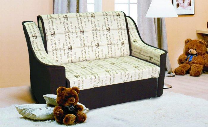 Детский диван Степашка