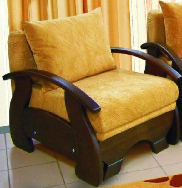 Кресло-кровать Каприз