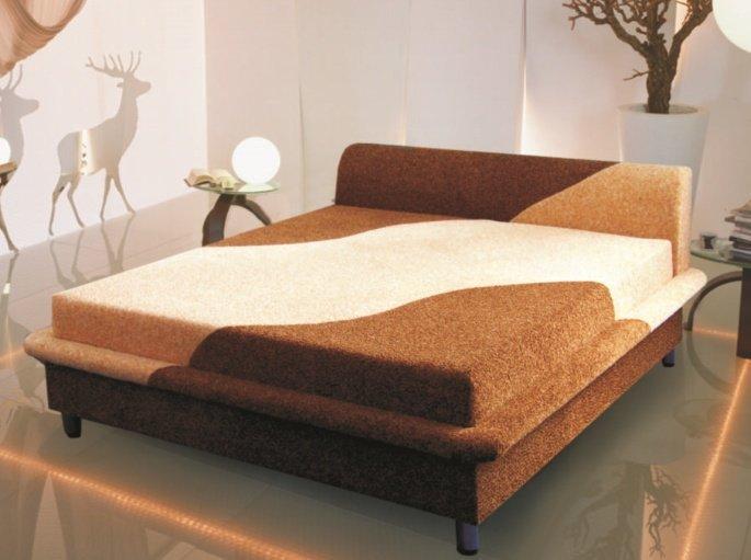 Двуспальная кровать Аэлита Лисогор