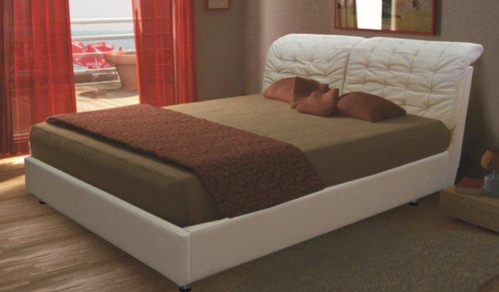 Двуспальная кровать Кристина Лисогор