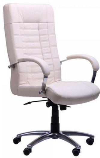 Кресло Парис хром