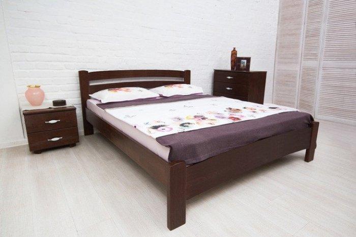 Кровать Милана Люкс - 140х190-200см