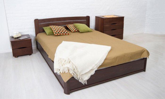 Кровать София Люкс с подъемным механизмом  - 140х190-200см