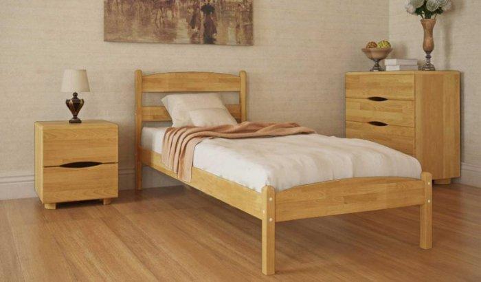 Кровать Лика (без изножья) - 90х190-200см