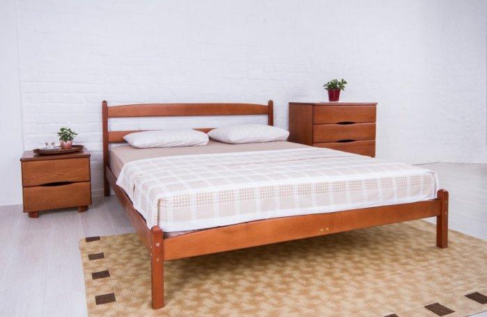 Кровать Лика (без изножья) - 160х190-200см