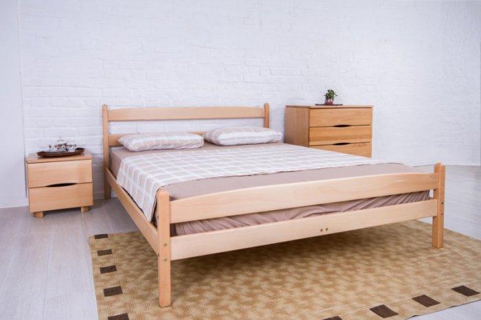 Кровать Лика (с изножьем) - 160х190-200см