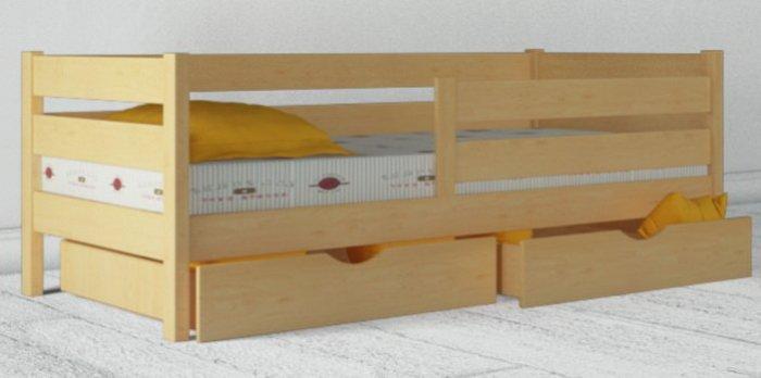 Детская кровать Амели экстра