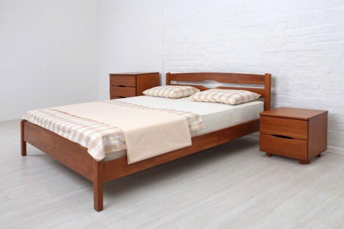 Кровать Лика Люкс - 80х190-200см