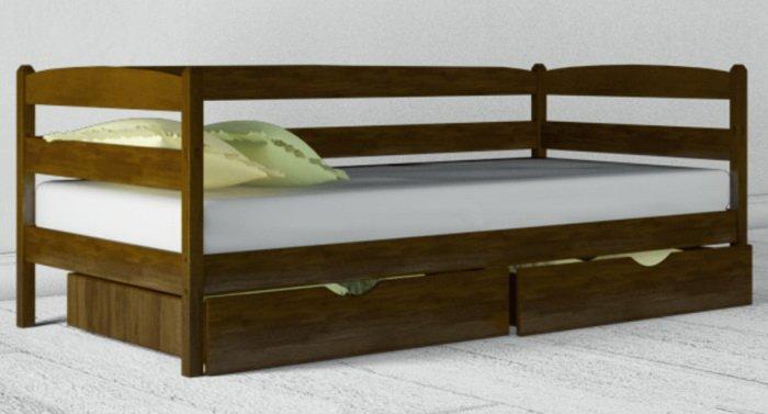 Детская кровать Марио - 80х190-200см