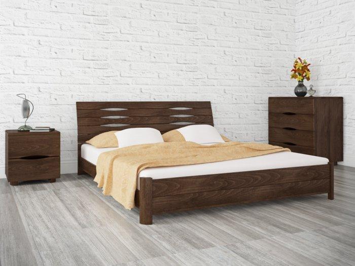 Кровать Марита S - 140х190-200см