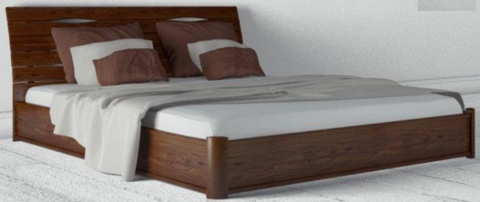 Полуторная кровать с подъемным механизмом Марита N