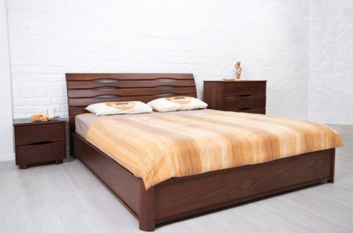 Кровать Марита N с подъемным механизмом - 140х190-200см