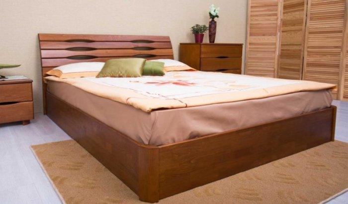 Кровать Марита V с подъемным механизмом - 140х190-200см