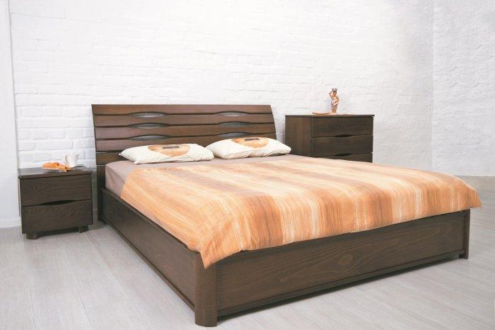 Кровать Марита N - 160х190-200см