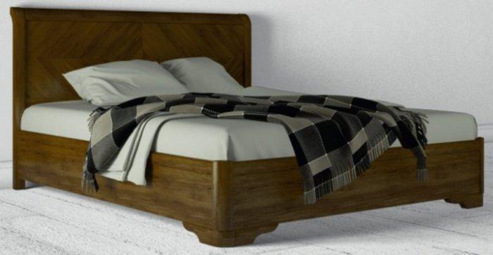 Двуспальная кровать Милена - 180х190-200см
