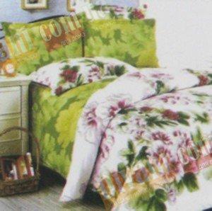 Евро комплект постельного белья Wonderline -45WL