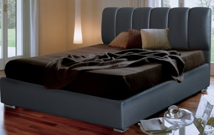 Двуспальная кровать Олимп 200х160