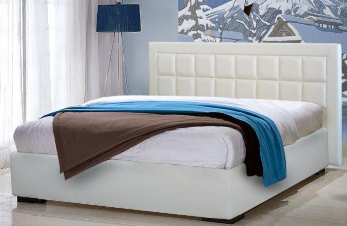 Полуторная кровать Спарта