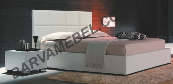 Двуспальная кровать Эмираты