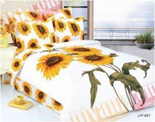 Семейный комплект постельного белья Wonderline -02WL