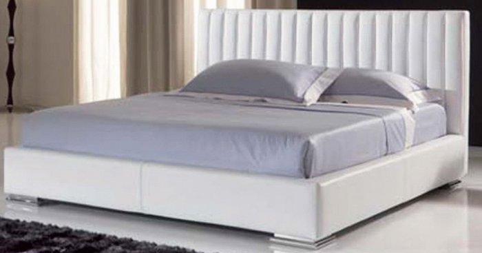 Двуспальная кровать  Лорен 160x200см