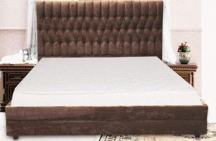 Двуспальная кровать  Беннелюкс 180x200см