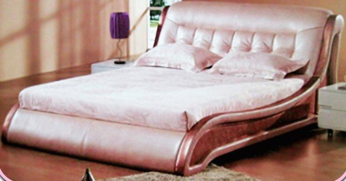 Двуспальная кровать  Кармен 160x200см