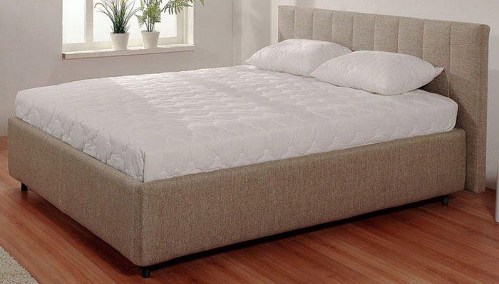 Двуспальная кровать  Рандеву 180x200см