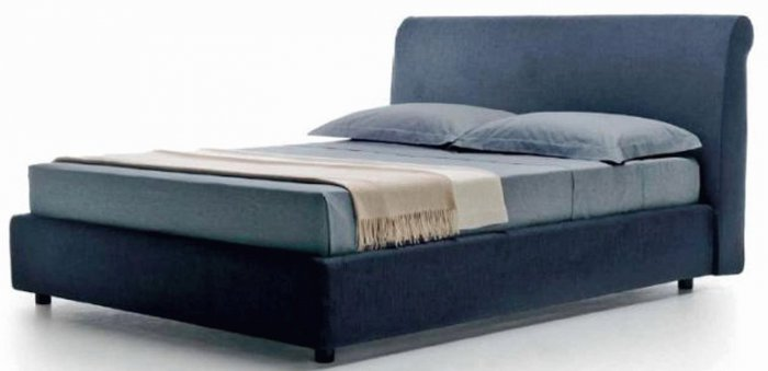 Двуспальная кровать  Космополитан 160x200см