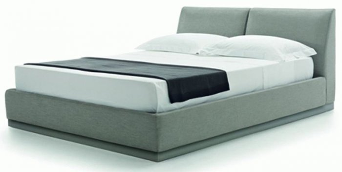 Двуспальная кровать  Чикаго 160x200см