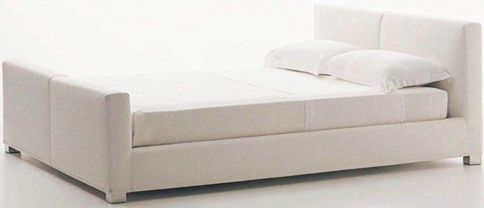 Двуспальная кровать  Венти 180x200см
