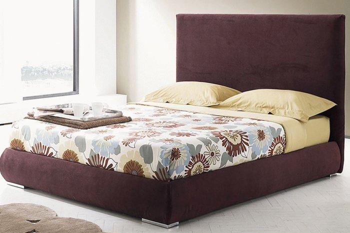 Двуспальная кровать  Канзас 180x200см