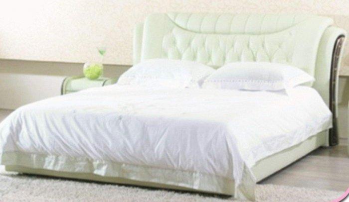Двуспальная кровать  Виктория 160x200см