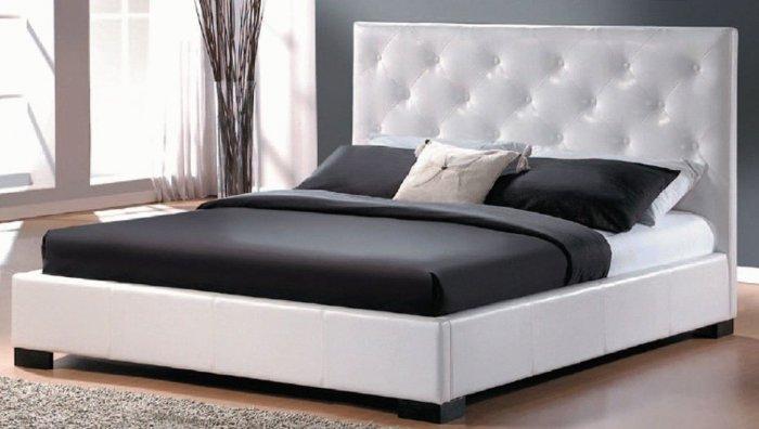 Двуспальная кровать  Твин 160x200см