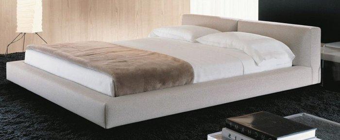 Двуспальная кровать  Клайн 180x200см