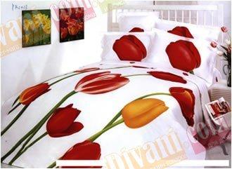 Семейный комплект постельного белья Wonderline -18WL