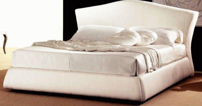 Двуспальная кровать  Портман 180x200см