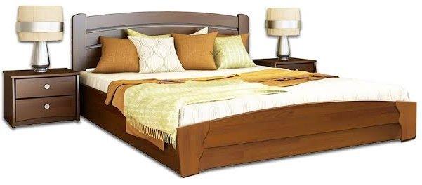 Полуторная кровать Прованс - 2