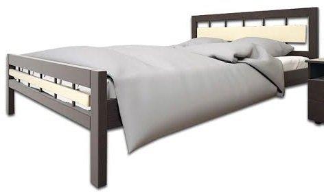 Полуторная кровать Акцент