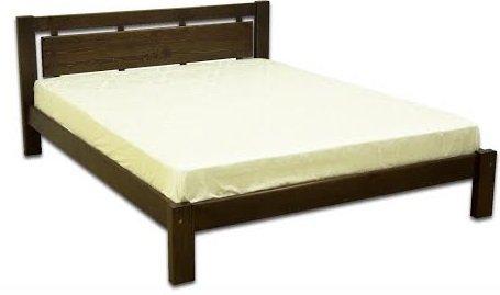 Полуторная кровать Пекин