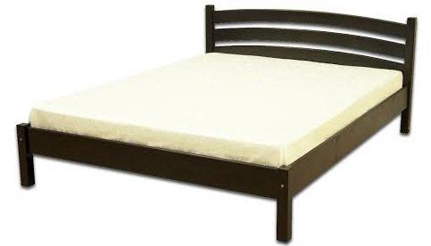 Полуторная кровать Омега