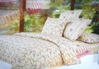 Семейный комплект постельного белья Wonderline -31WL