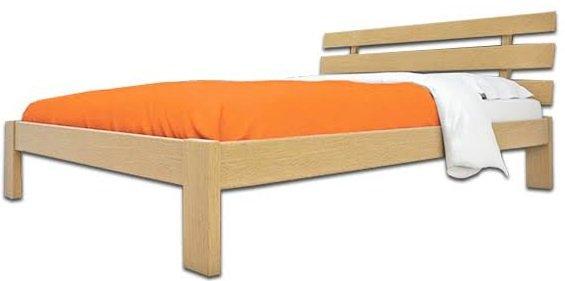 Полуторная кровать Эдель