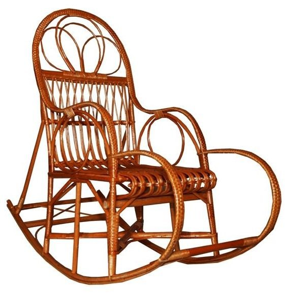 Кресло-качалка КК-5