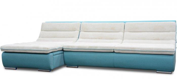 Модульный угловой диван Каллипсо