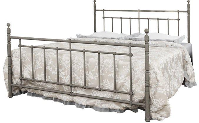 Двуспальная кровать Неаполь - 160х190-200см