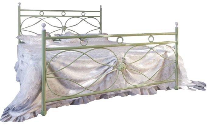 Двуспальная кровать Виченца - 160х190-200см