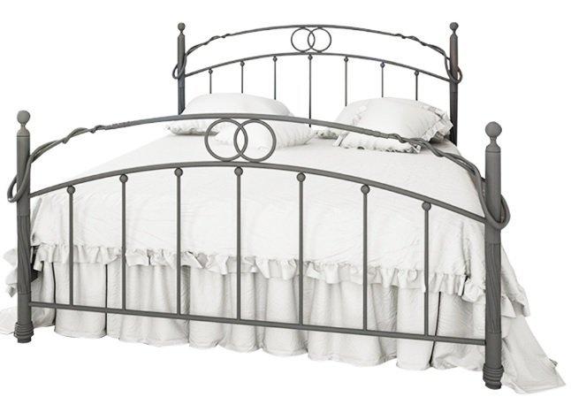 Двуспальная кровать Тоскана - 180х190-200см